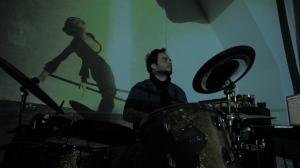 Miguel Bateria (Arrytmia) foto: Nikolai von Graebenitz - 01